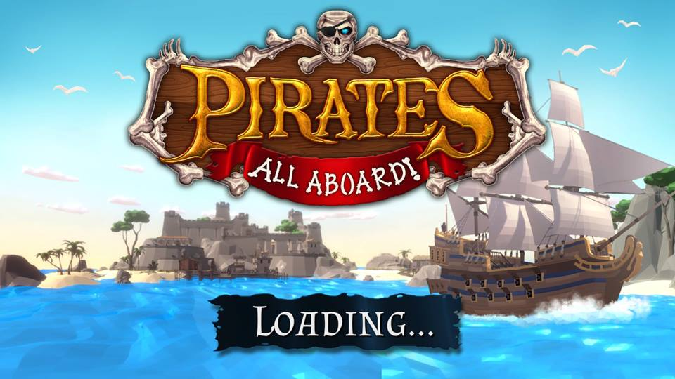 Review - Pirates: All Aboard! (Switch)