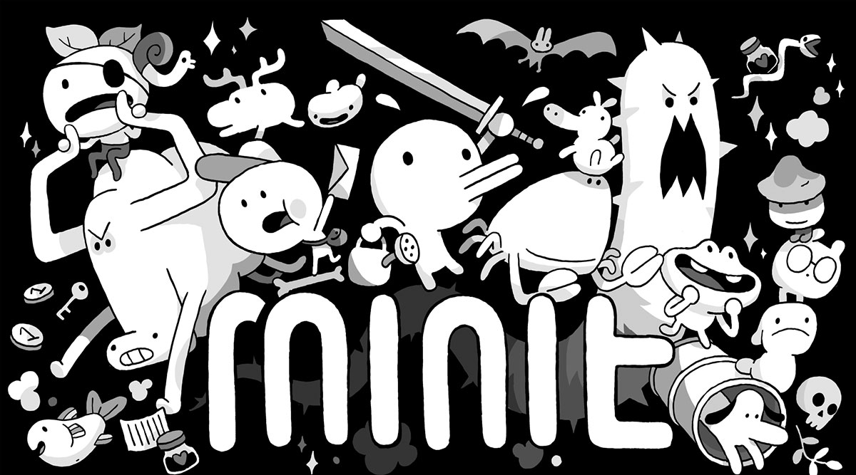 Review - Minit (Xbox One)
