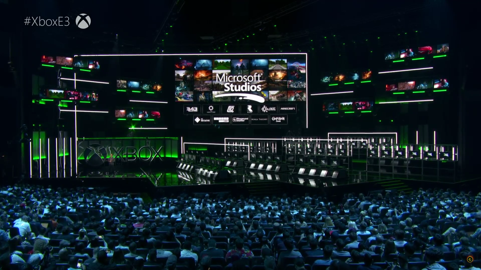 E3 2018 - Microsoft Studios Acquisitions