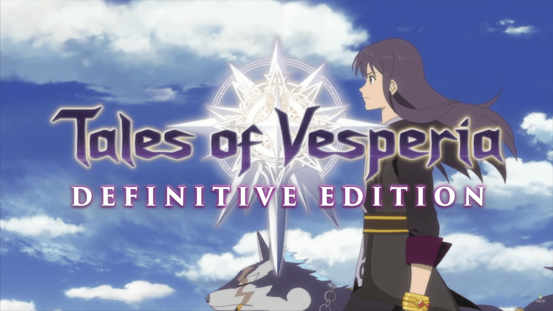 E3 2018 - Tales of Vesperia Definitive Edition