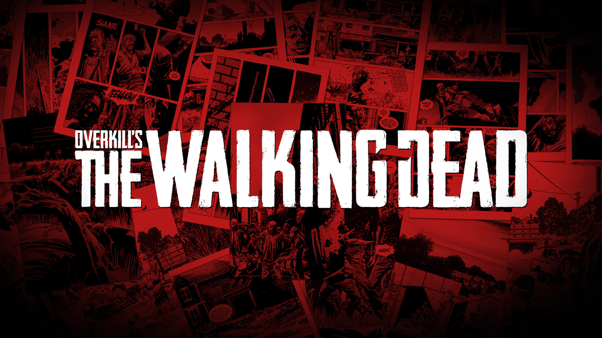 E3 Hands-on - Overkill's The Walking Dead (PC)