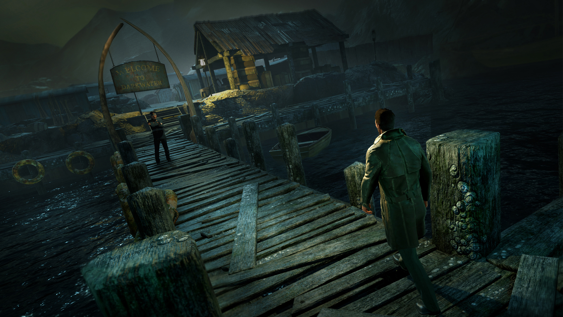 E3 Preview - Call of Cthulhu (PC)