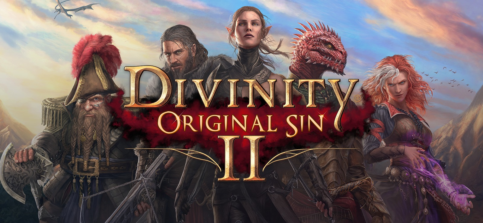 E3 Hands-on - Divinity: Original Sin 2 (Xbox One)