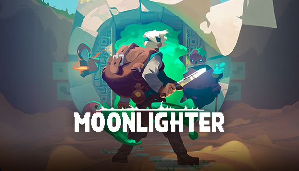 Review - Moonlighter (PS4)