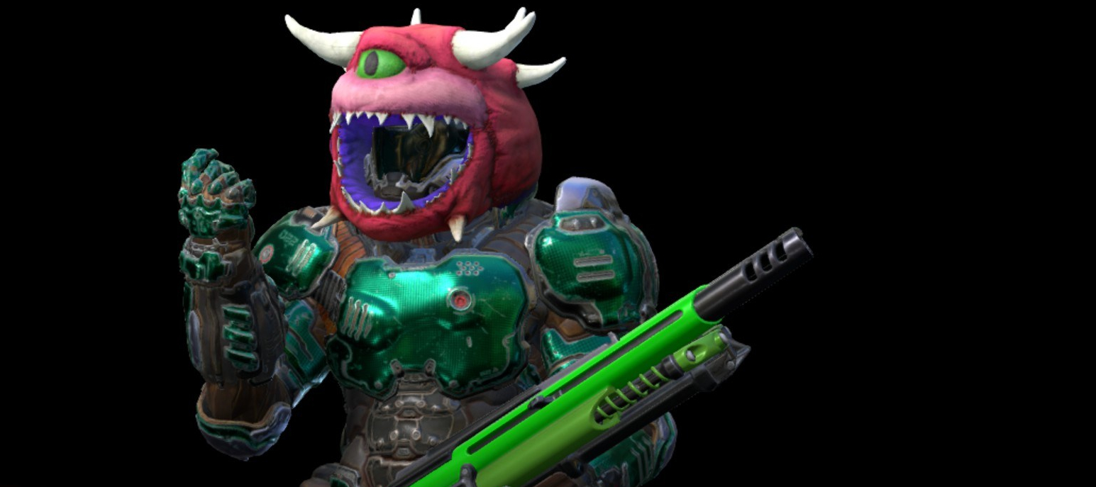 A Newcomer's Guide to Quake Champions