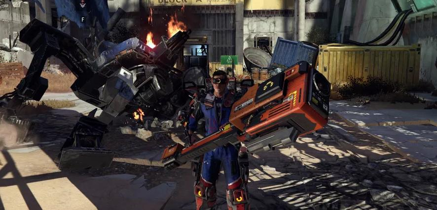 Review - The Surge (Xbox One)