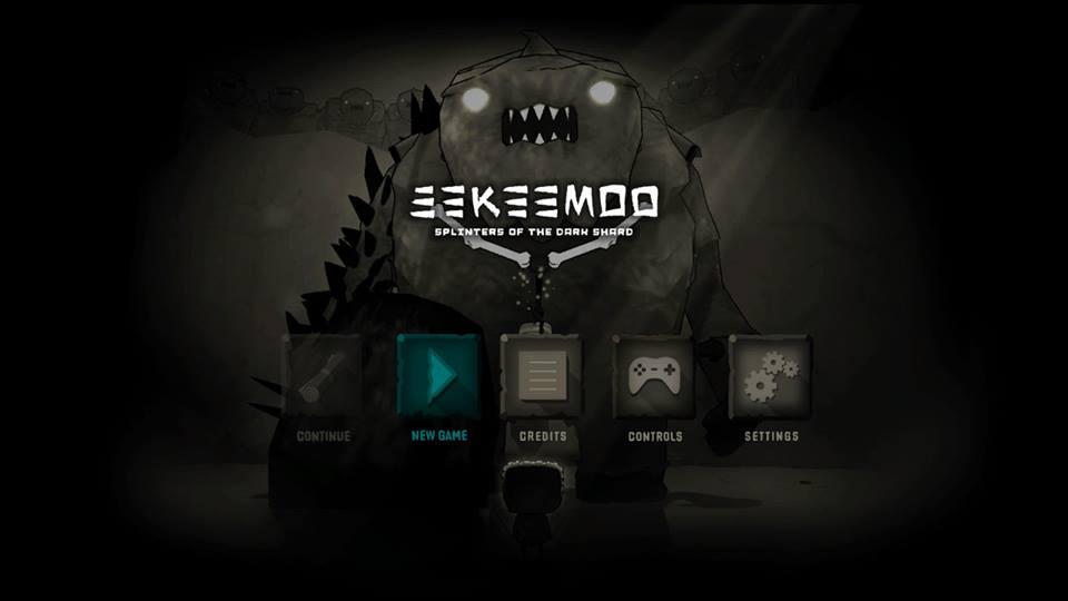 Review - Eekeemoo: Splinters of the Dark Shard (Switch)