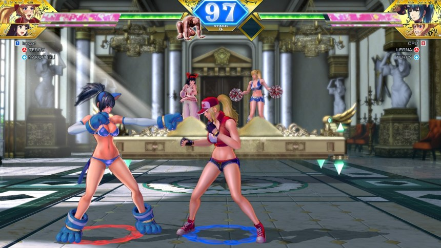 SNK HEROINES Tag Team Frenzy_20180831130352