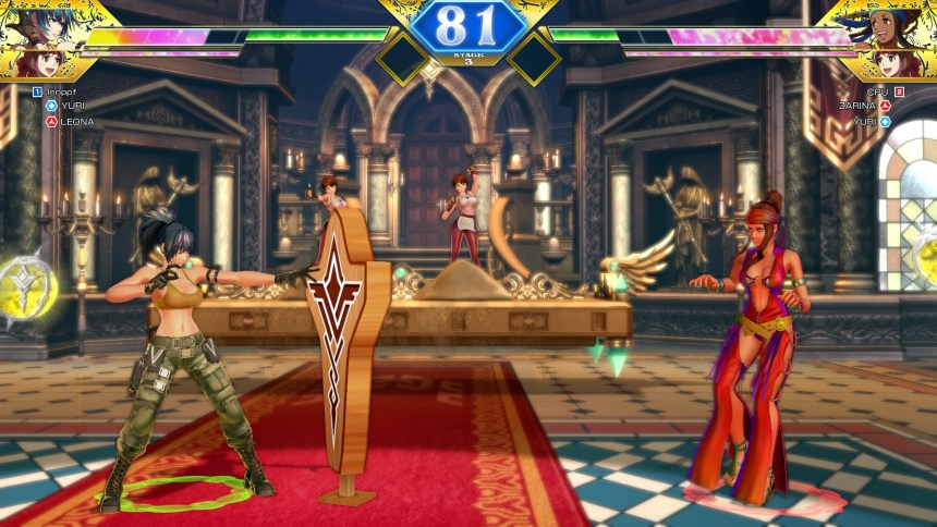 SNK HEROINES Tag Team Frenzy_20180831131239