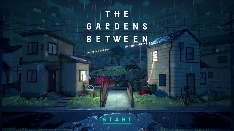 Review - The Gardens Between (Switch)