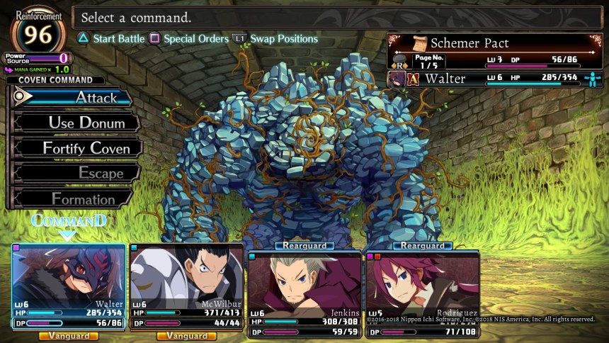 Labyrinth of Refrain : Coven of Dusk_20180912152606