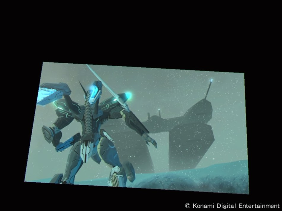 ZONE OF THE ENDERS THE 2nd RUNNER : M∀RS_20180909195040