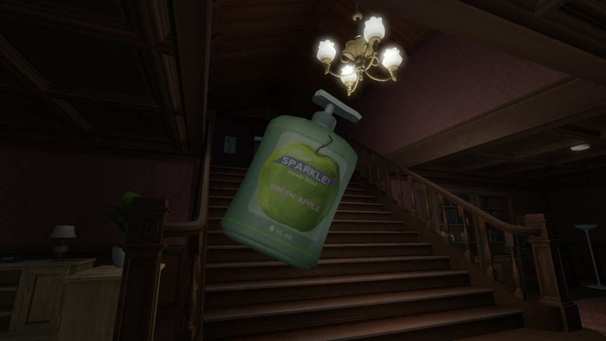 Review - Gone Home (Switch)