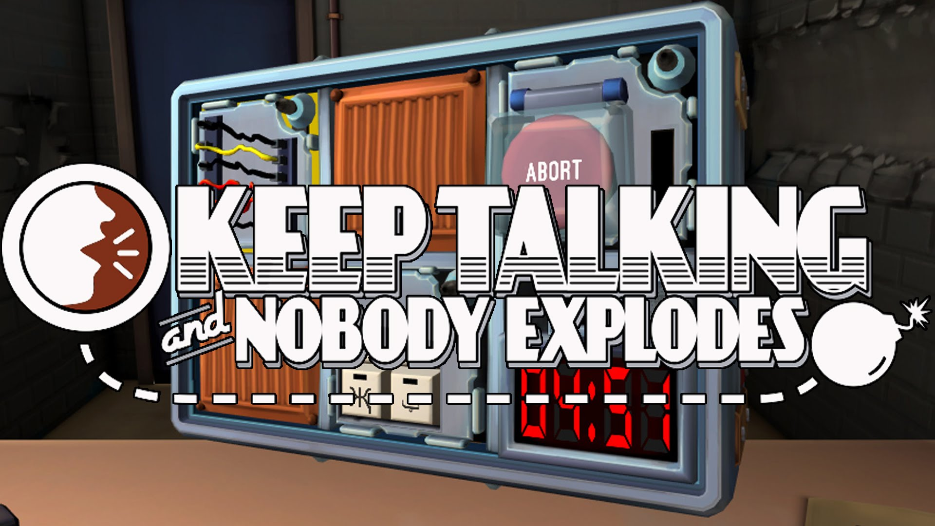 Review - Keep Talking and Nobody Explodes (Xbox One)