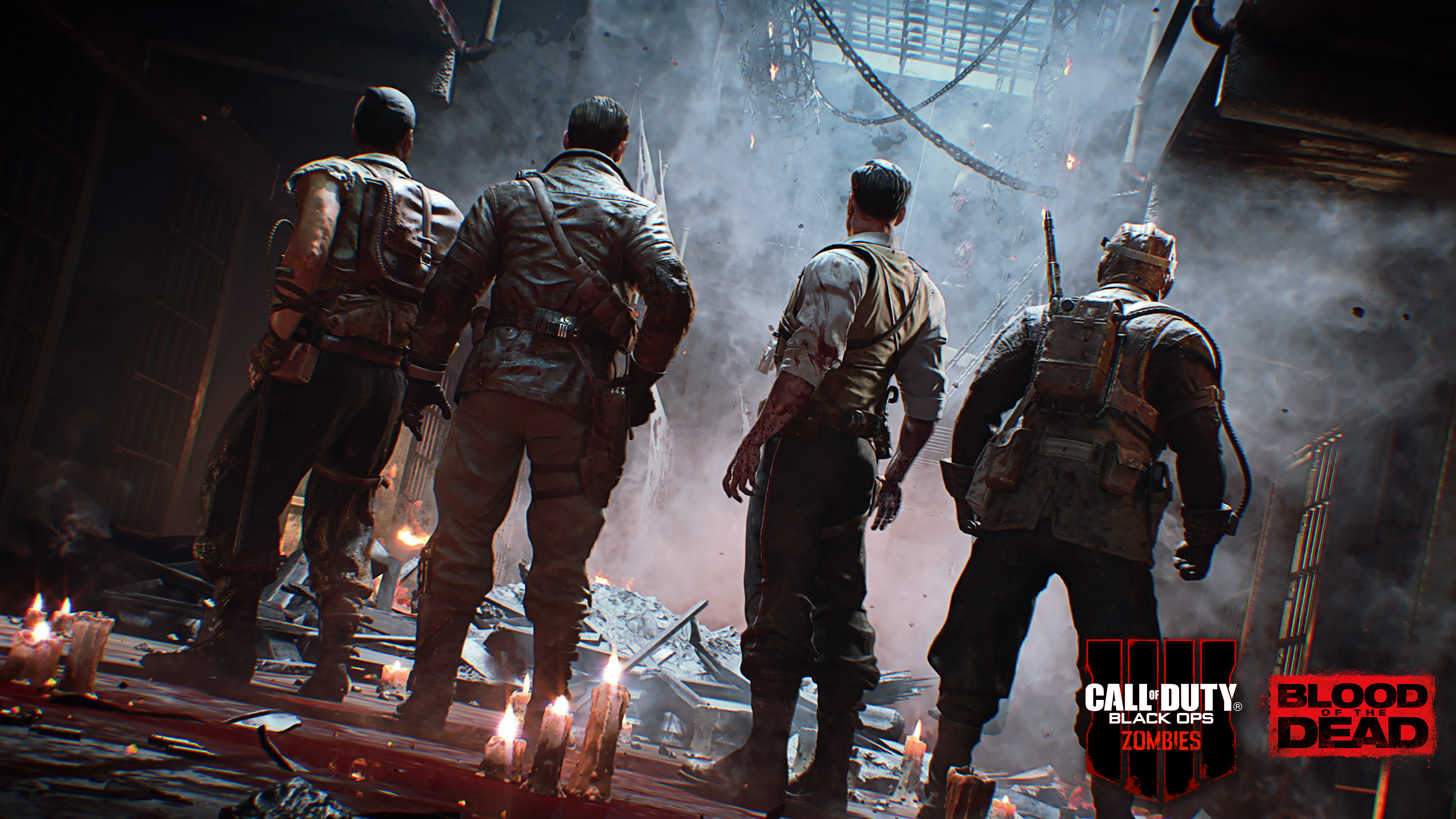 Review - Call of Duty: Black Ops 4