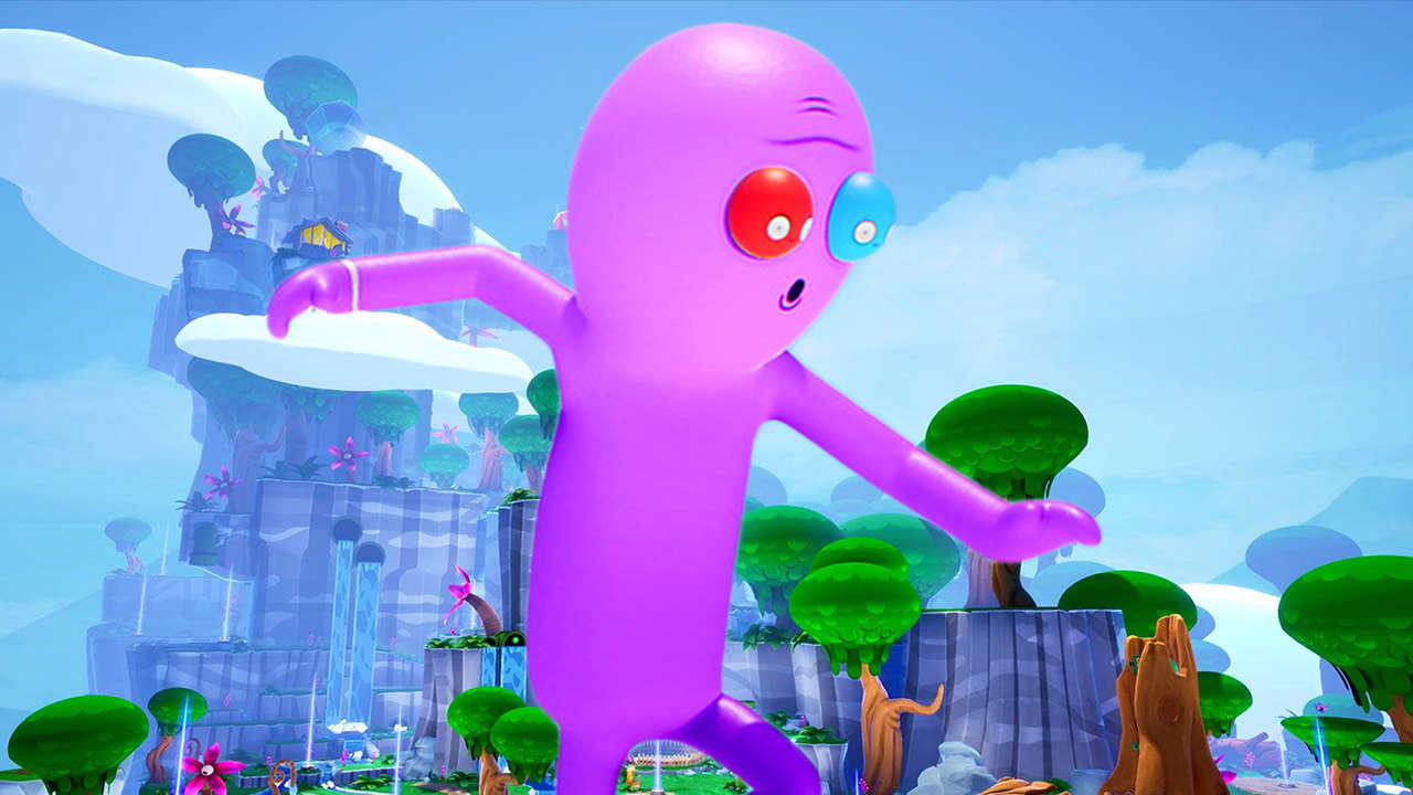 BGS Hands-on - Trover Saves the Universe (PS4)