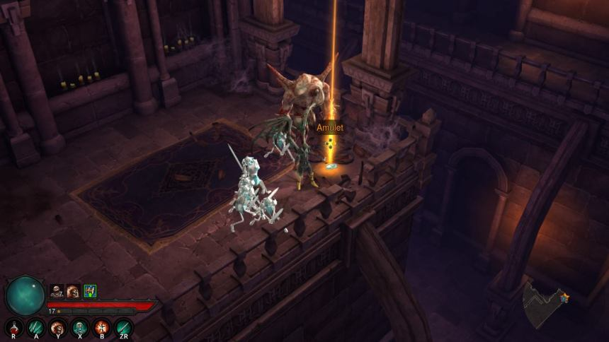 Review - Diablo III: Eternal Collection - WayTooManyGames