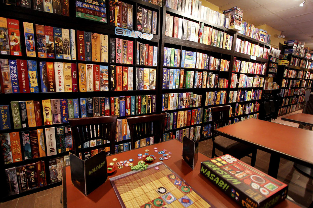 Why I Now Prefer Board Games