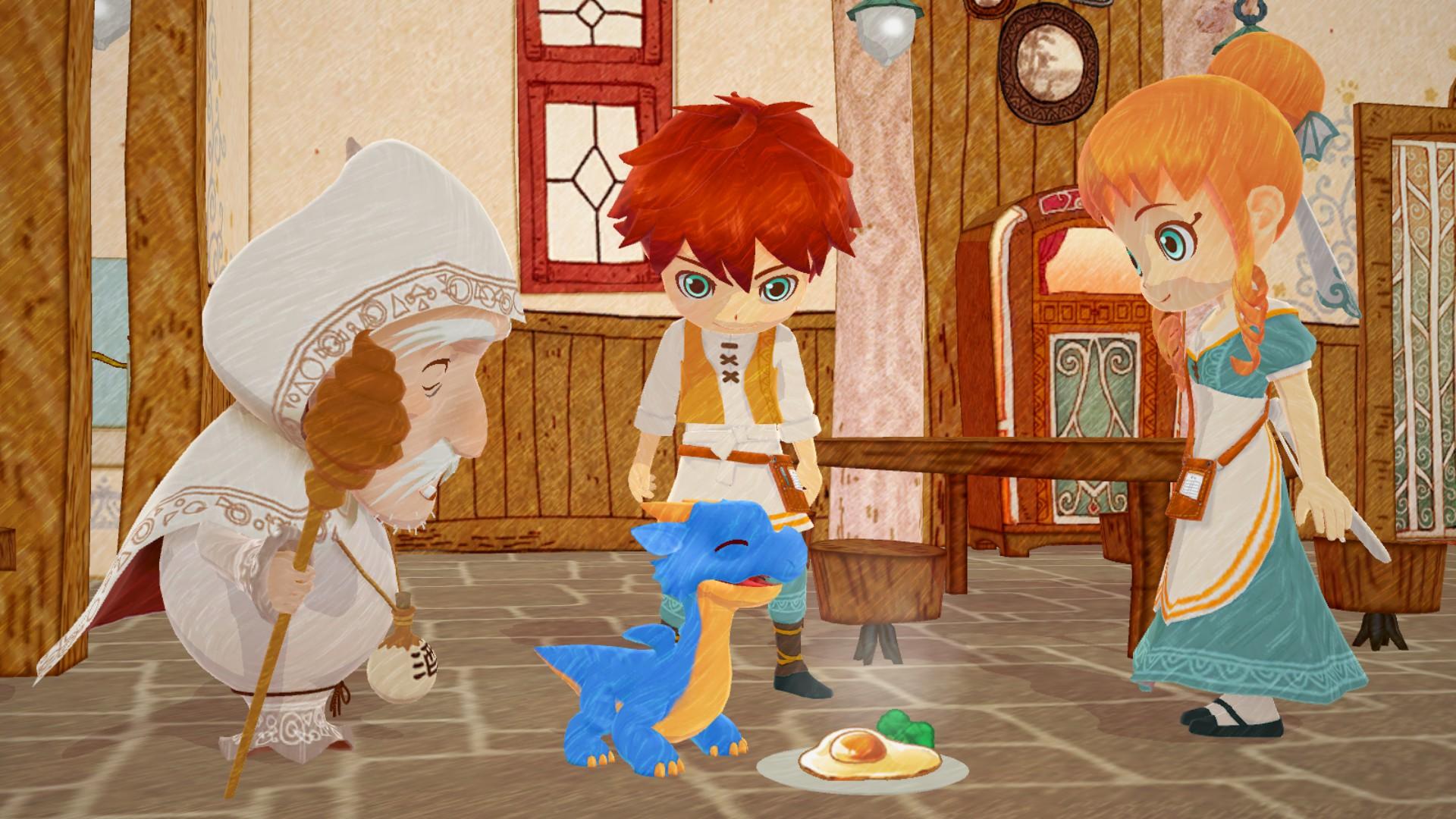 Review - Little Dragons Café (PC)