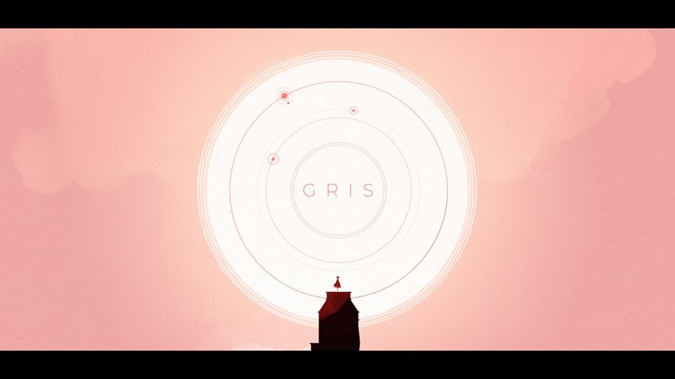 Review - GRIS (Switch)