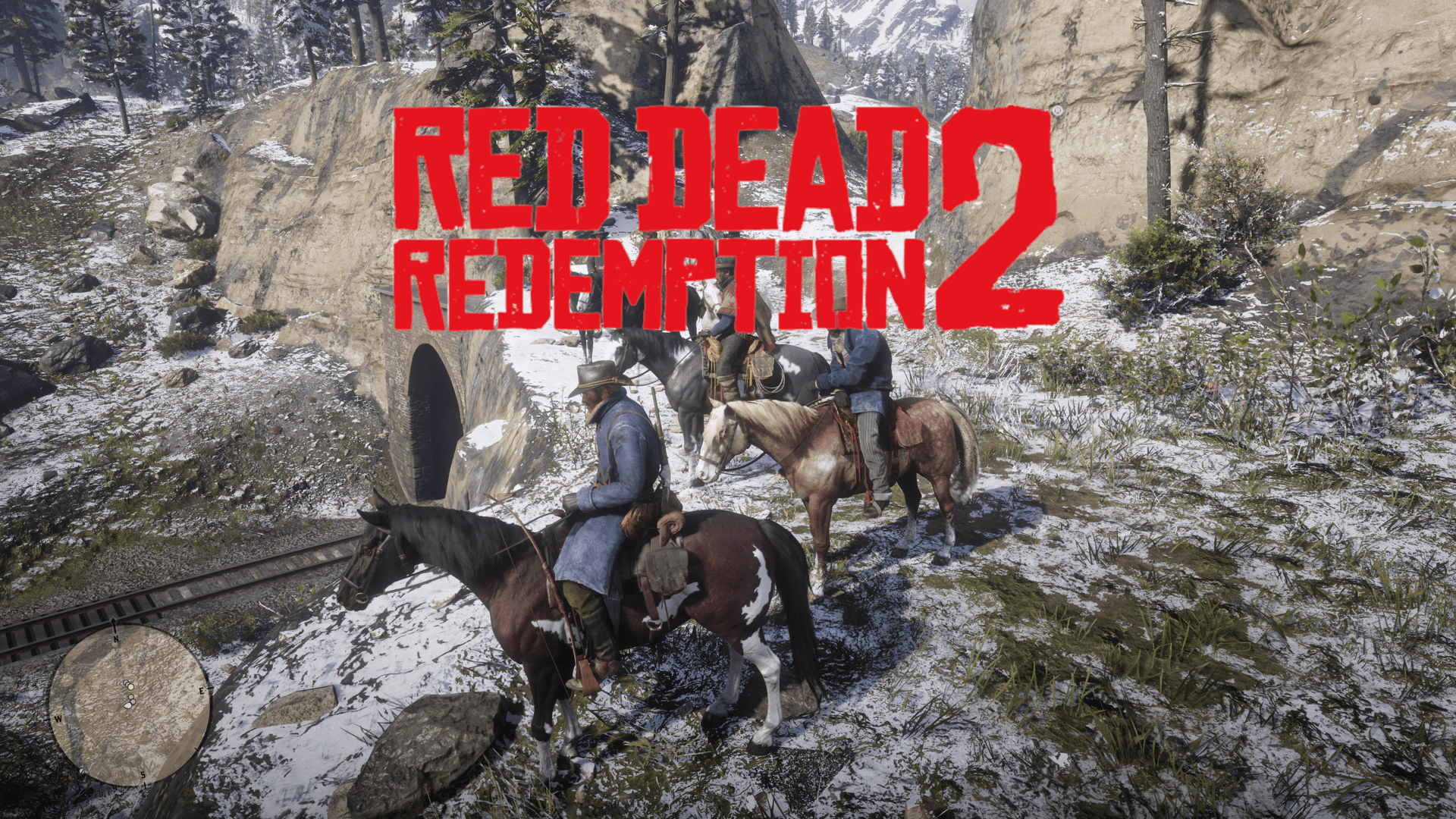 Review - Red Dead Redemption 2 (Xbox One)