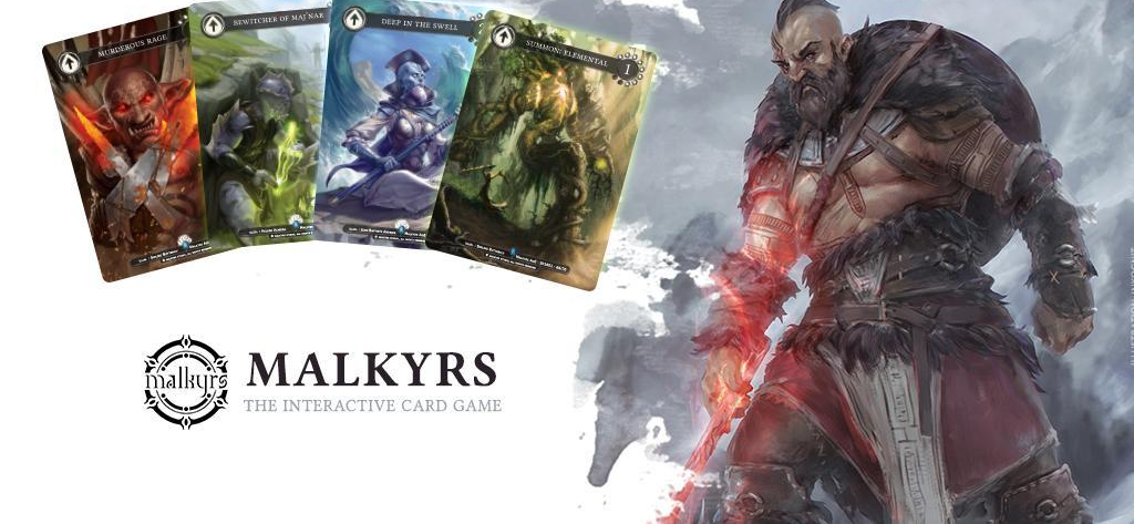 Interview with Claire Racine of Malkyr Studios