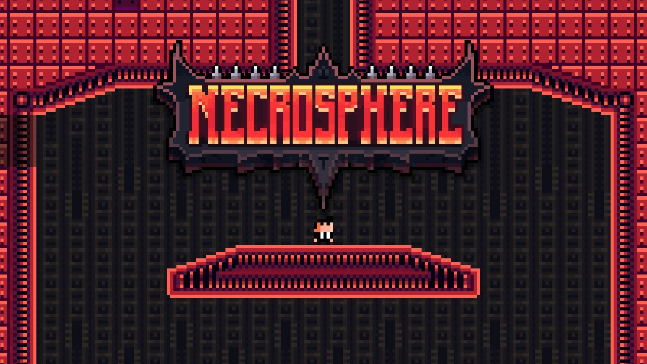 Review - Necrosphere Deluxe