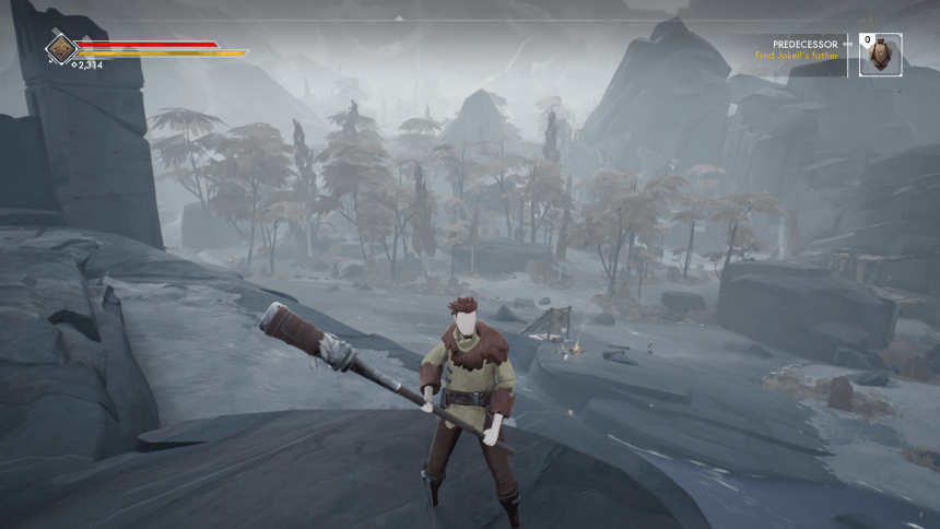 Ashen Tips