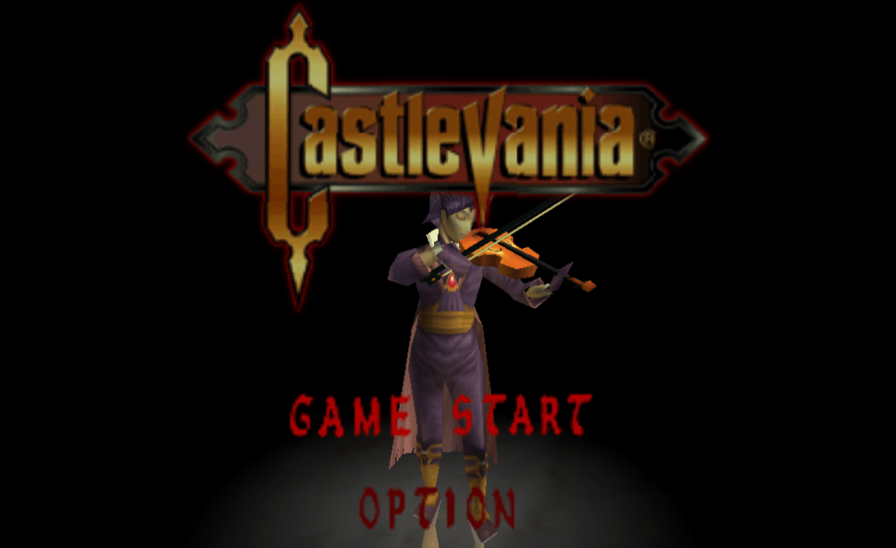 Castlevania 64, A Twenty Year Reunion