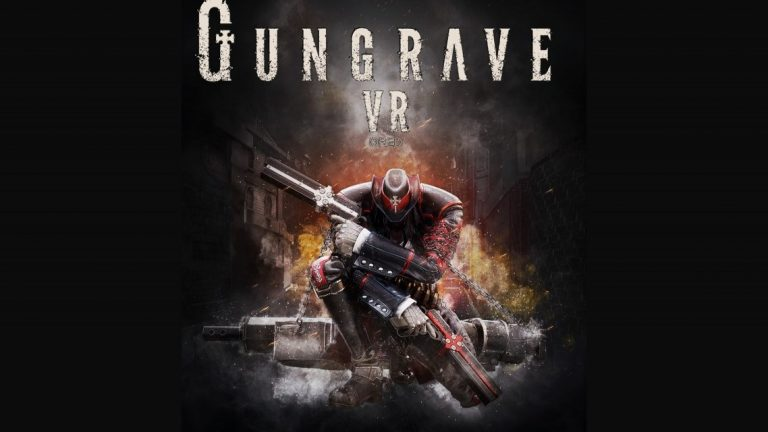 Review - Gungrave VR