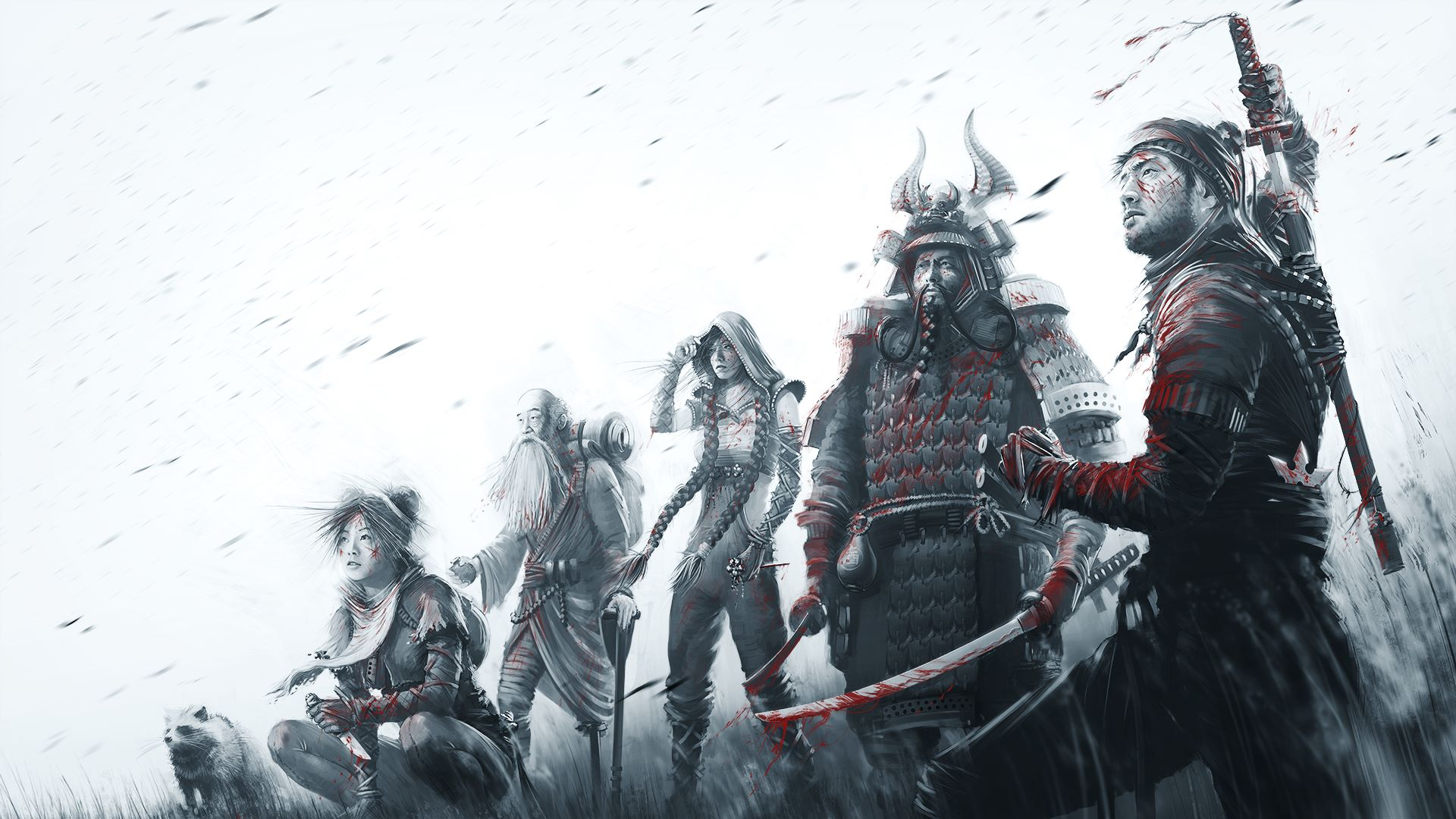 Shadow Tactics: Blades of the Shogun Preview