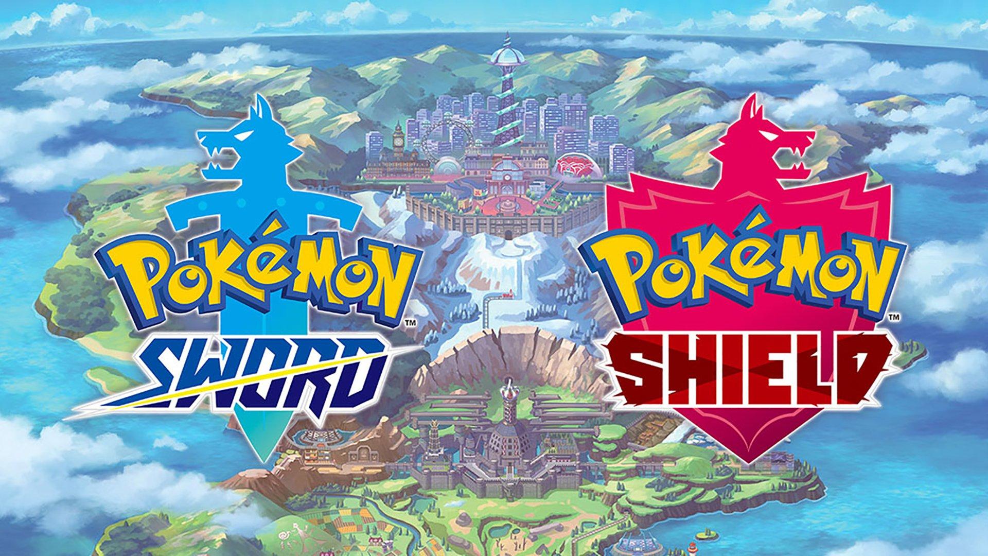 Nintendo and GameFreak Announce Pokemon Sword and Shield