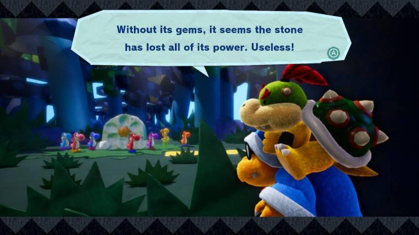 The Infinity Stone