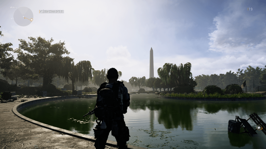 Review - Tom Clancy's The Division 2 - WayTooManyGames