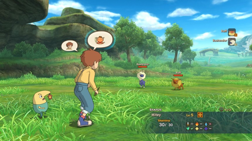 Ni no Kuni Wrath of the White Witch™ Remastered_20190923183206