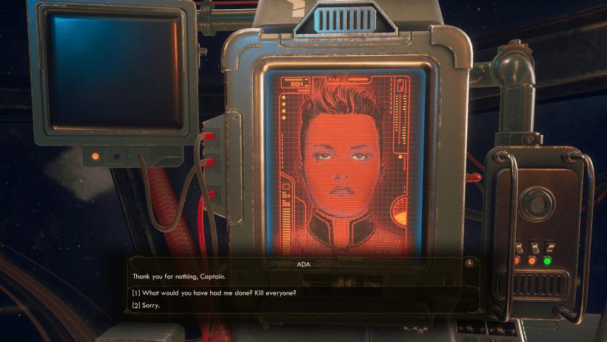 Snarky AI