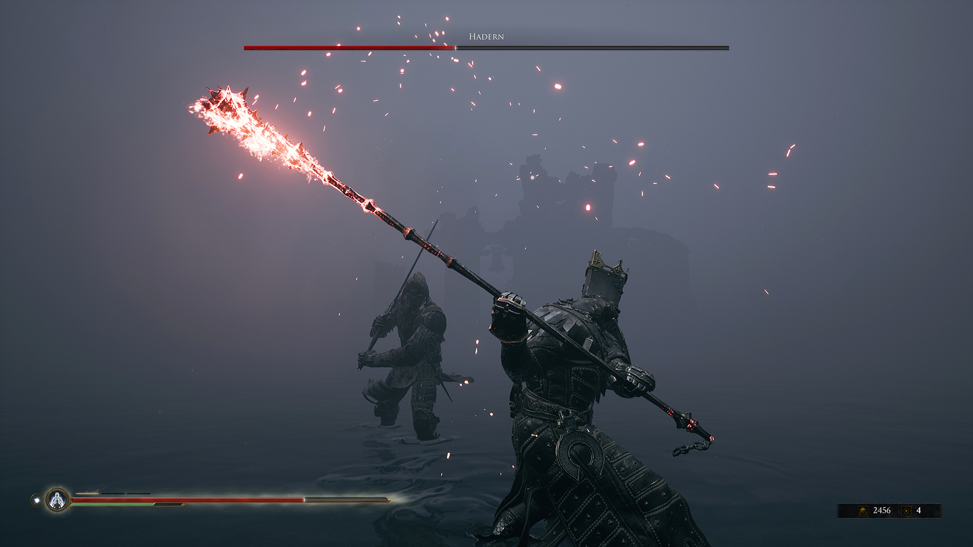 Mortal Shell Beta Impressions