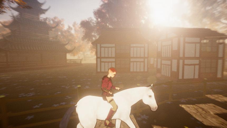 Taishogun: The Rise of Emperor Horse