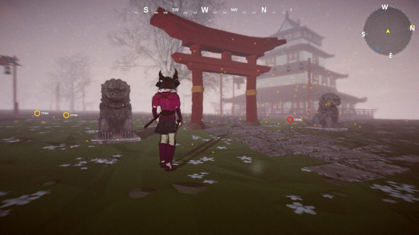 Taishogun: The Rise of Emperor Field