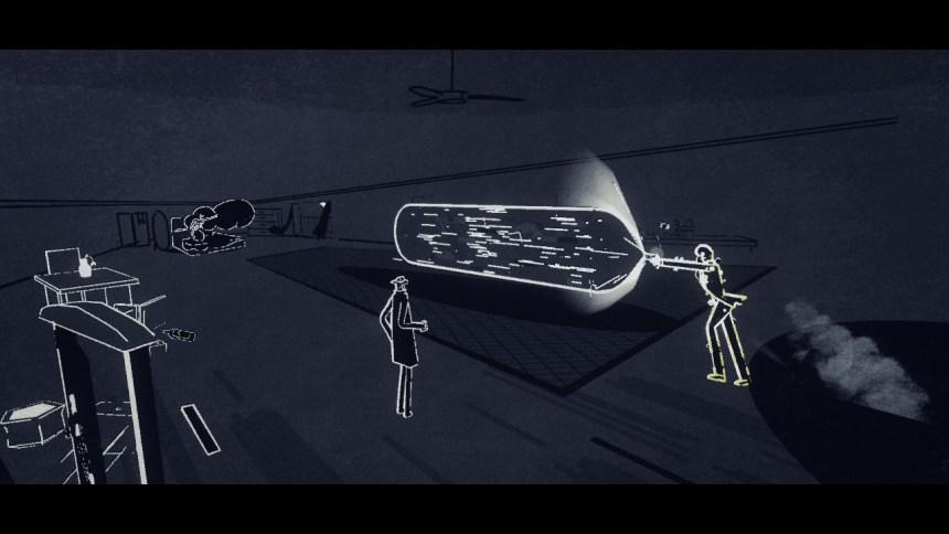Genesis Noir Big Bang Bullet