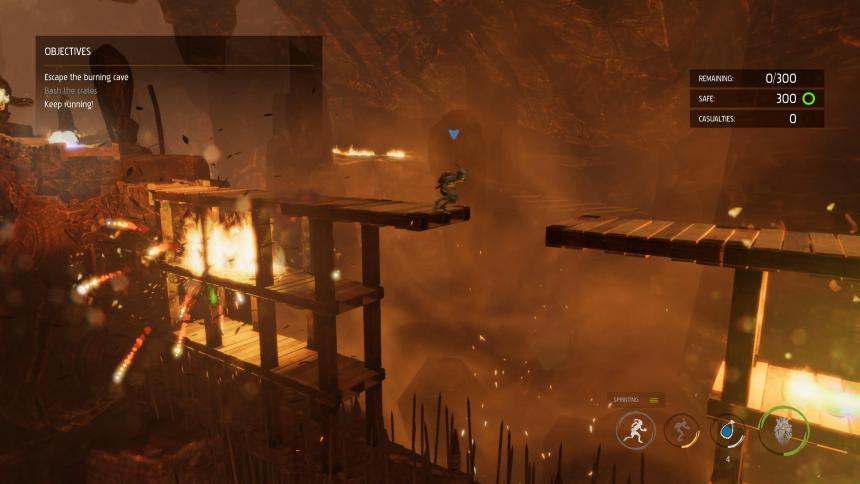 Oddworld: Soulstorm Intro