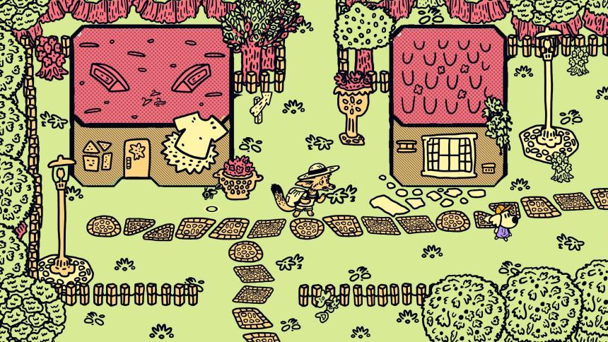Chicory Map