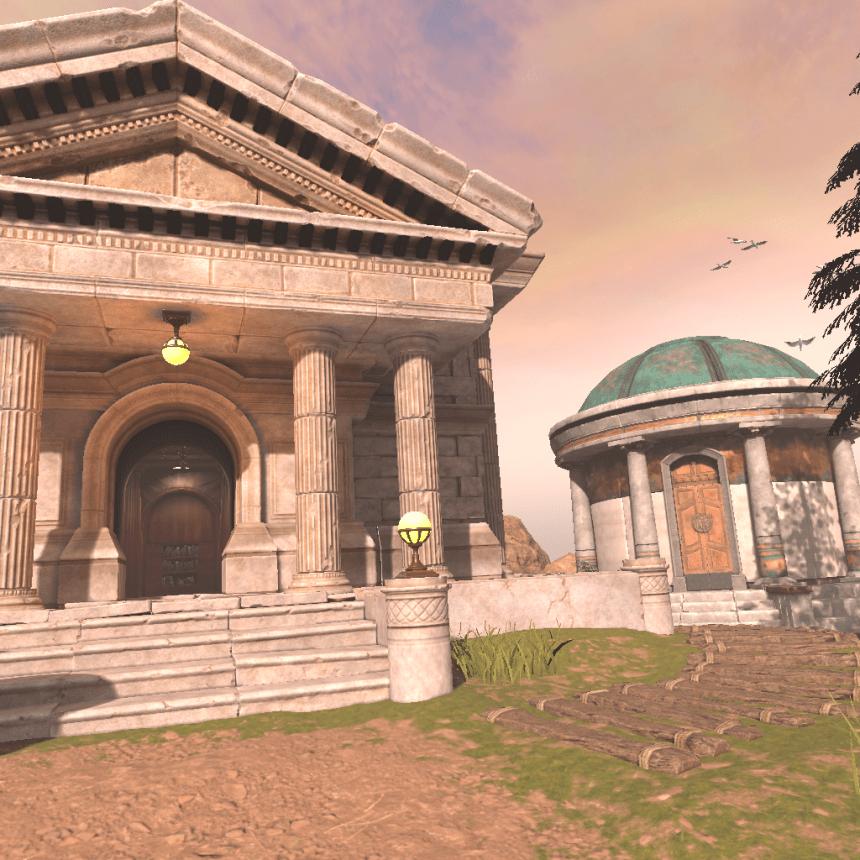 Myst Observatory
