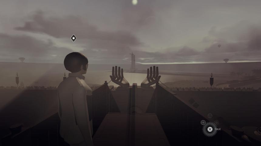 JETT: The Far Shore Hands