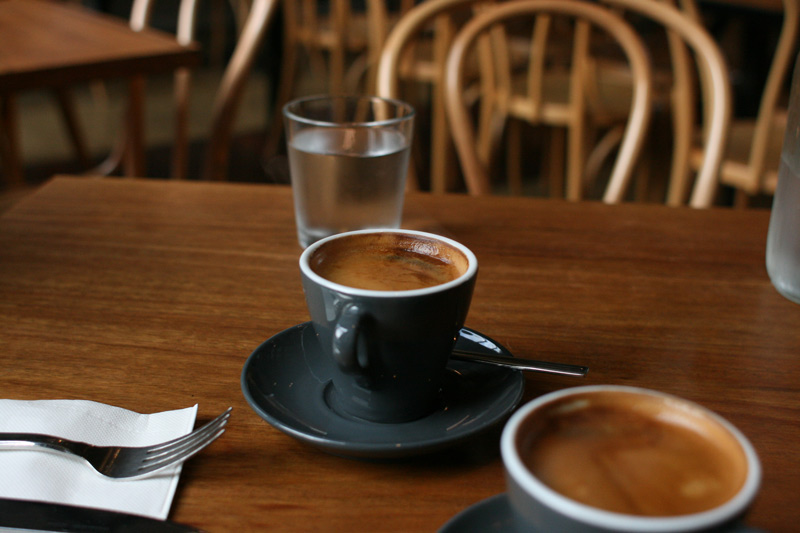 Cycle and Coffee Swanbourne Beach to Swan River