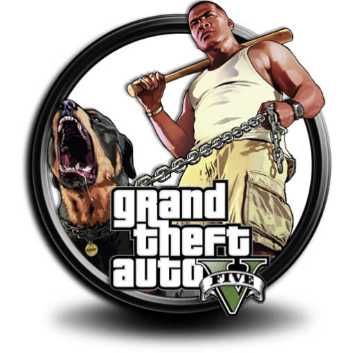 GTA 5 Steam Account