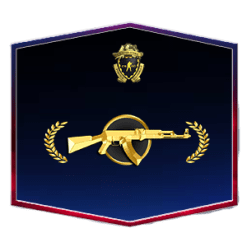 Prime MG Loyalty Badge Account