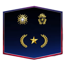 GN 2019 Service medal Accounts