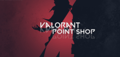Riot Valorant Points