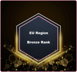 Bronze Rank EU Valorant Account | EU Region Valorant Bronze Account